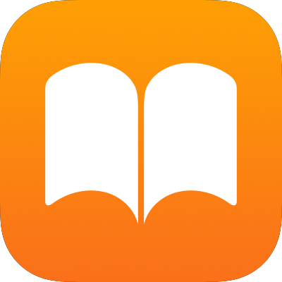 App Icon Apple Books