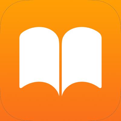 App Icon Apple Books
