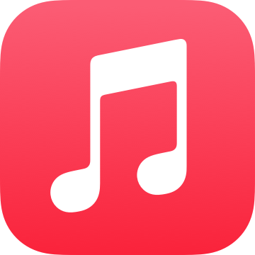 App Icon Apple Music