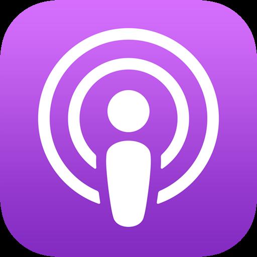 App Icon Apple Podcasts