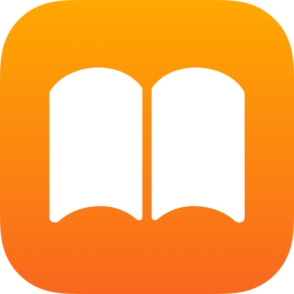 AppleBooksIcon