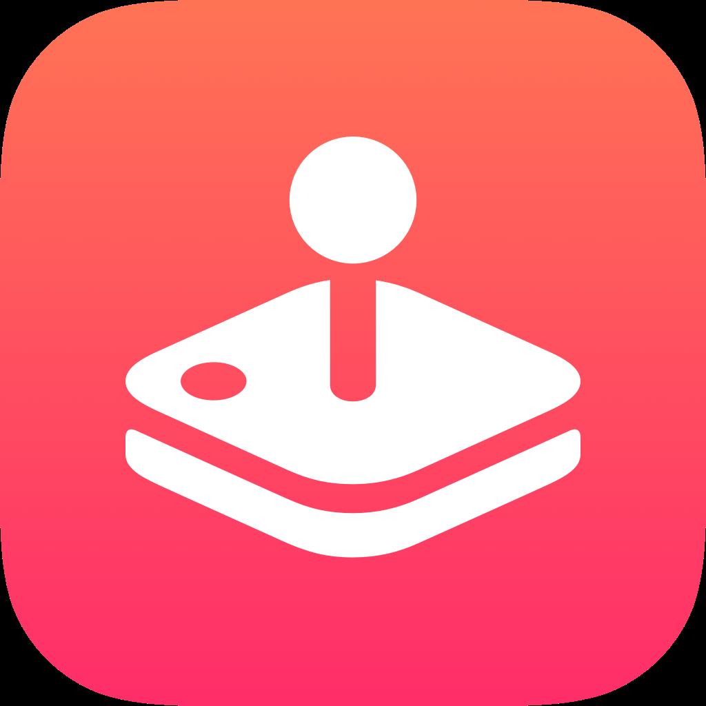 Logos/Apple-Arcade