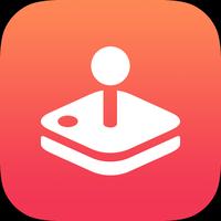 Apple Arcade Logo small
